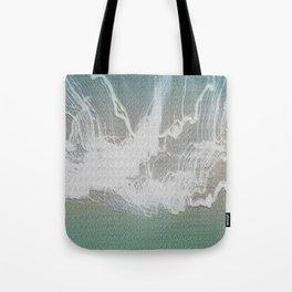 SL Storm Tote Bag