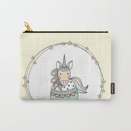 Gelati Unicorn Carry-All Pouch