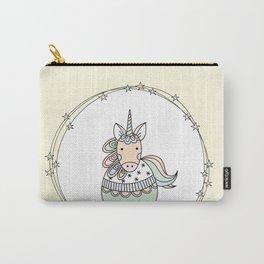 Gelati Unicorn Carry-All Pouch