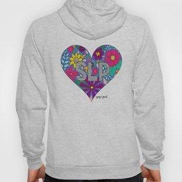 Whimsical Heart SLP Hoody