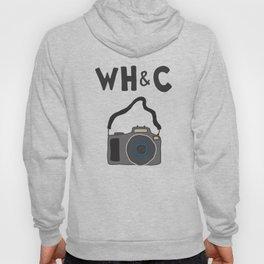 [WHC] Camera Hoody