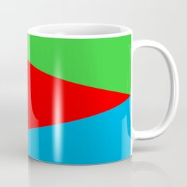 Eritrea country flag Coffee Mug