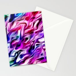 Psikedelix 131 Stationery Cards
