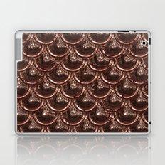 Precious copper scales Laptop & iPad Skin