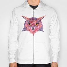 Owla owl Hoody