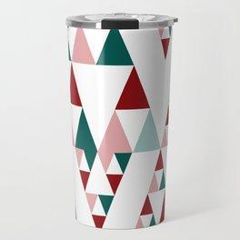 Christmas Now Travel Mug