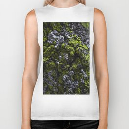 Barnacle Woodlands Biker Tank