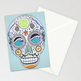 Sugar Ocean Stationery Cards
