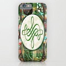 Leah (#TheAccessoriesSeries) Slim Case iPhone 6s