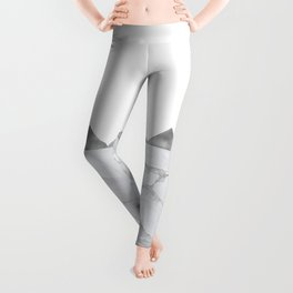 Adoring Grey Leggings