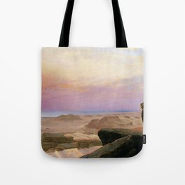 The Two Majesties - Digital Remastered Edition Tote Bag