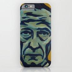 Burroughs iPhone 6s Slim Case