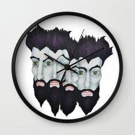 [untitled march sixteenth twenty fourteen] Wall Clock