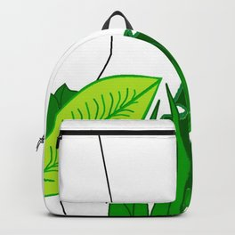 Naked Nature Backpack