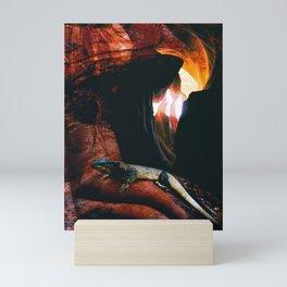Inanna Mini Art Print