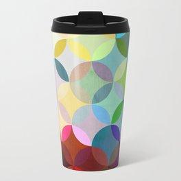Circular Motion Travel Mug