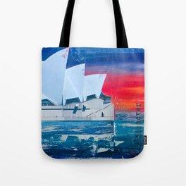 Anika's Opera Tote Bag