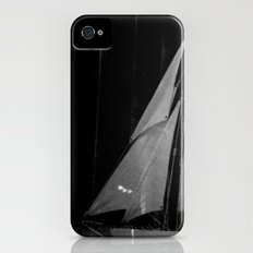 And ships are going... Slim Case iPhone (4, 4s)
