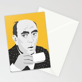 Dionysis Papagiannopoulos Stationery Cards