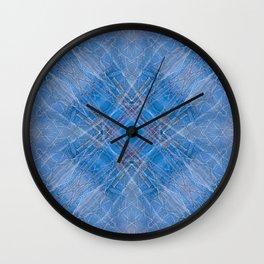 Chain Linked Dream Wall Clock