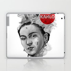 Kahlo Laptop & iPad Skin