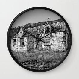 Highland Croft Wall Clock