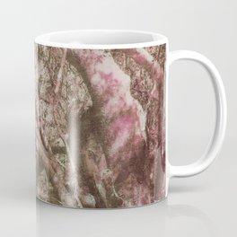 Wetland Trees (colour) Coffee Mug