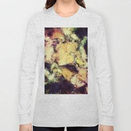 Crumbling sky Long Sleeve T-shirt