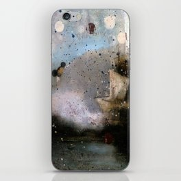 yearning  iPhone Skin