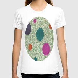 Wormholes T-shirt
