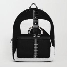 Guitar Piano Duo Backpack