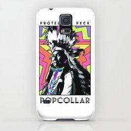 PopCollar W/JMR1 iPhone Case