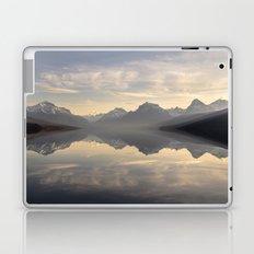 Landscape Reflections #mountain Laptop & iPad Skin
