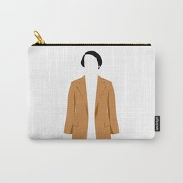 Carl's jacket Carry-All Pouch