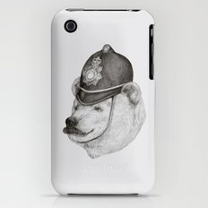 Bearly Legal Slim Case iPhone (3g, 3gs)