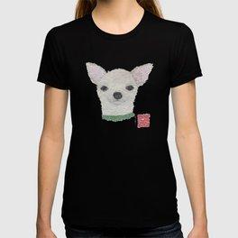 Chihuahua, Dog, Cream Chihuahua T-shirt