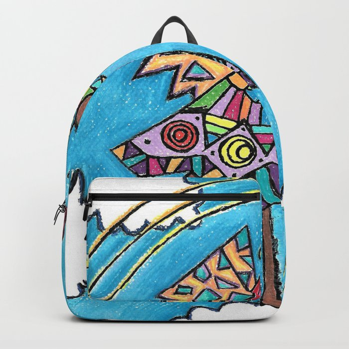 Looking for love Rucksack