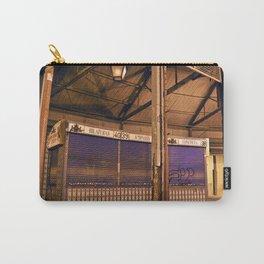 MERCATO ANTICO - VALENCIA - ESPANA Carry-All Pouch