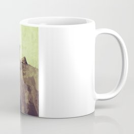 Friendship Never Ends Coffee Mug