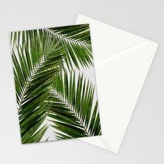 Palm Leaf III Stationery Cards