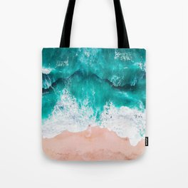 Ocean adventures -drone Tote Bag