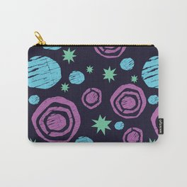 Midnight Sky Carry-All Pouch