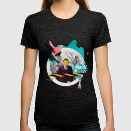 Mental Note #3 T-shirt