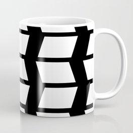 Tire track Coffee Mug