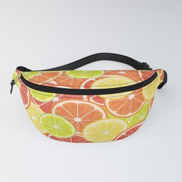 Citruses Fanny Pack
