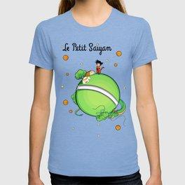 Le Petit Saiyan T-shirt