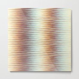 Abstract 389 Metal Print