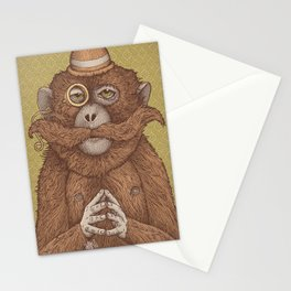 Great Uncle Reginald Stationery Cards