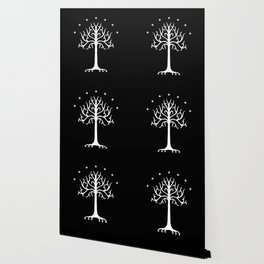 Tree(Gondor) Wallpaper