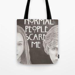 Violet & Tate Tote Bag